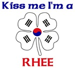 Rhee Family