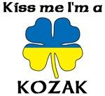 Kozak Family