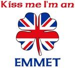Emmet Family