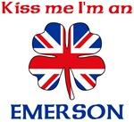 Emerson Family