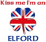 Elford Family
