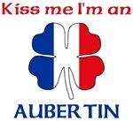 Aubertin Family