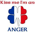Anger Family