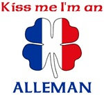Alleman Family