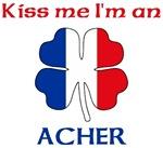 Acher Family