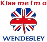 Wendesley Family