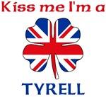 Tyrell Family