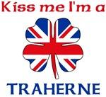 Traherne Family