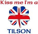 Tilson Family