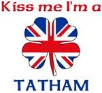 Tatham Family