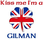 Gilman Family
