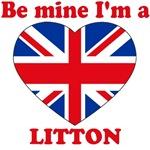 Litton, Valentine's Day