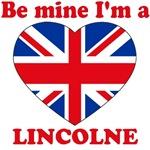 Lincolne, Valentine's Day