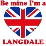 Langdale, Valentine's Day