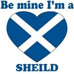 Sheild, Valentine's Day