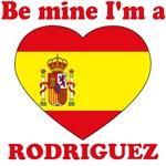 Rodriguez, Valentine's Day