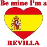 Revilla, Valentine's Day