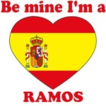 Ramos, Valentine's Day