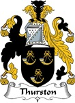 Thurston Family Crest