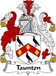 Taunton Family Crest