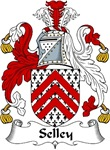 Selley Family Crest