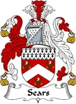 Sears Family Crest