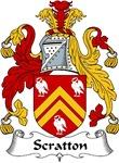 Scratton Family Crest