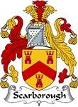 Scarborough Family Crest