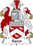 Sares Family Crest