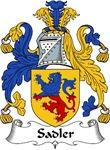 Sadler Family Crest