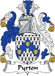 Pyrton Family Crest