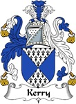 Kerry Family Crest