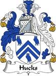 Hucks Family Crest