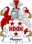 Hooper Family Crest