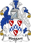 Hoggart Family Crest