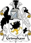 Grimshaw Family Crest