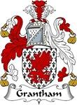Grantham Family Crest