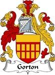 Gorton Family Crest