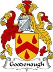 Goodenough Family Crest