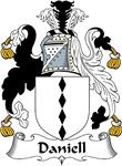Daniell Family Crest