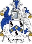 Cranmer Family Crest