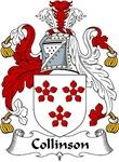 Collinson Family Crest