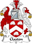 Claxton Family Crest