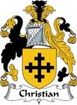 Christian Family Crest