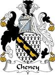 Cheney Family Crest