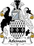 Atkinson Family Crest