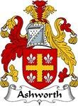 Ashworth Family Crest