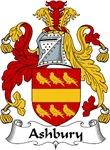 Ashbury Family Crest