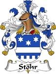 Stohr Family Crest