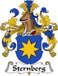 Sternberg Family Crest
